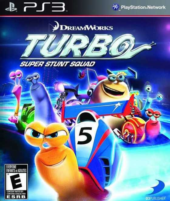 Turbo Super Stunt Squad EUR PS3-Googlecus