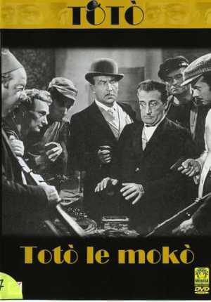 Totò le Moko (1949) DvdRip Avi AC3 - ITA