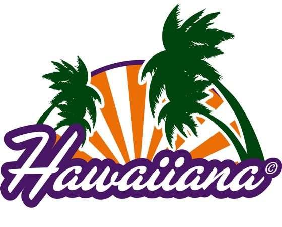 Kosmetyki solaryjne Hawaiiana | seria przyspieszaczy i bronzerów do opalania na slorium i słońcu.