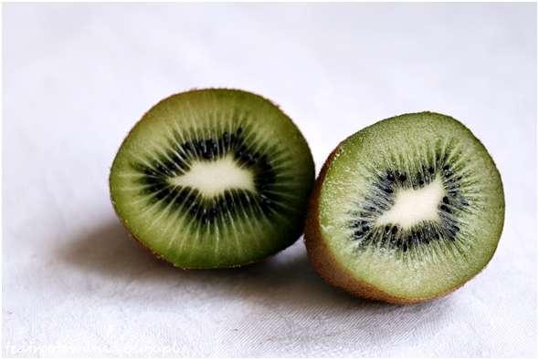 kiwi, owoce