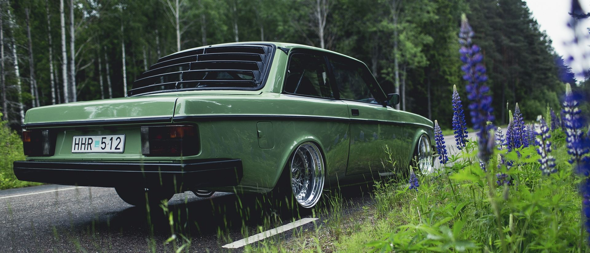Volvo 242 Custom by Patrick Lindgren | Used Daewoo Cars