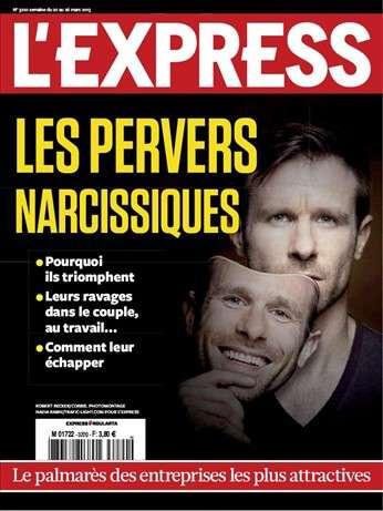 L'Express N°3220 du 20 au 26 Mars 2013