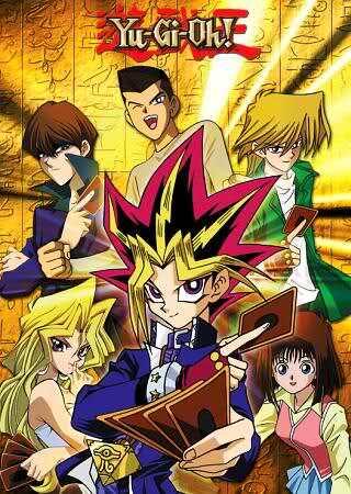 Yu-Gi-Oh Bölüm 181-190 1998-2006 DVBRip XviD Türkçe Dublaj indir
