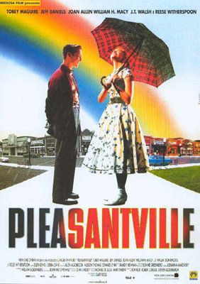 Pleasantville (1998) DVD9 ITA-ENG COPIA 1:1