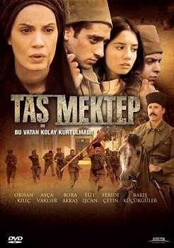 Taş Mektep - 2012 DVDRip XviD