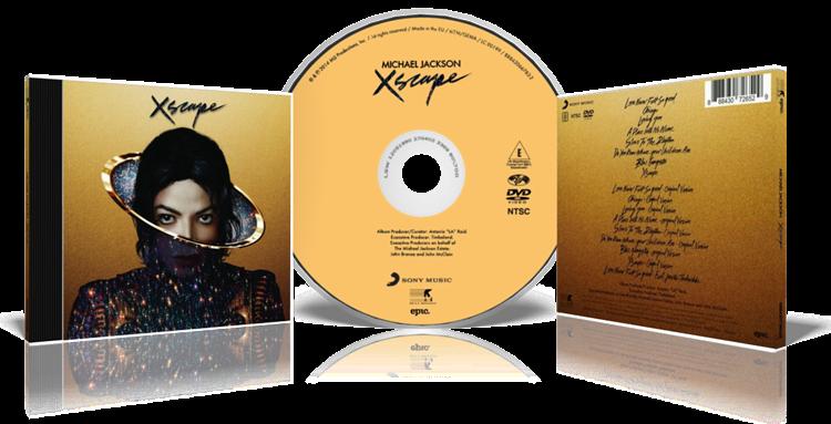 Download Michael Jackson - Xscape (Deluxe Edition)(2014)320Kbps-Mp3-Pop,Rock[MT] Torrent