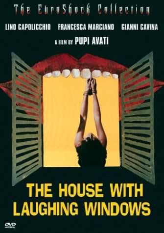 b00008975y01lzzzzzzz Pupi Avati   La casa dalle finestre che ridono AKA The House with Laughing Windows (1976)