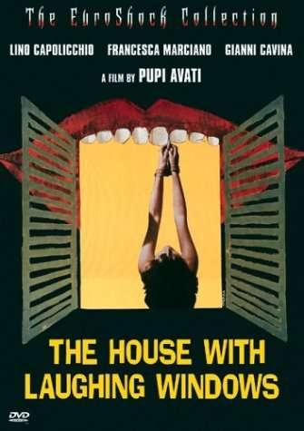 b00008975y01lzzzzzzz Pupi Avati   La casa dalle finestre che ridono AKA The House with Laughing Windows (1976)
