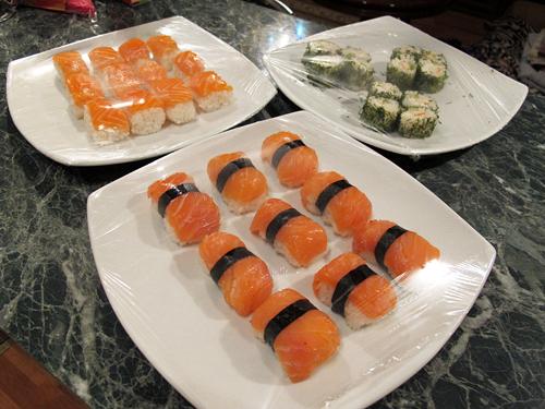 [xmas-sushi]