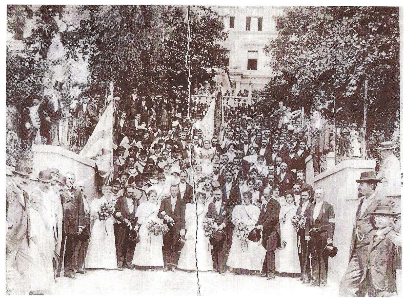 Hrvatska vila 1886