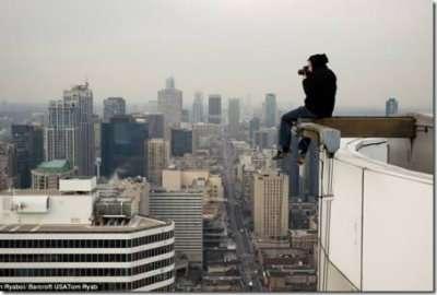 noticias Las fotos más peligrosas de la historia