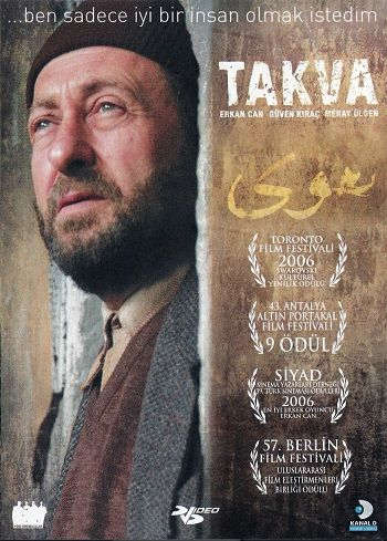 Takva - 2006 (Yerli Film) MKV indir