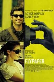 Vụ Cướp Kỳ Quái - Flypaper