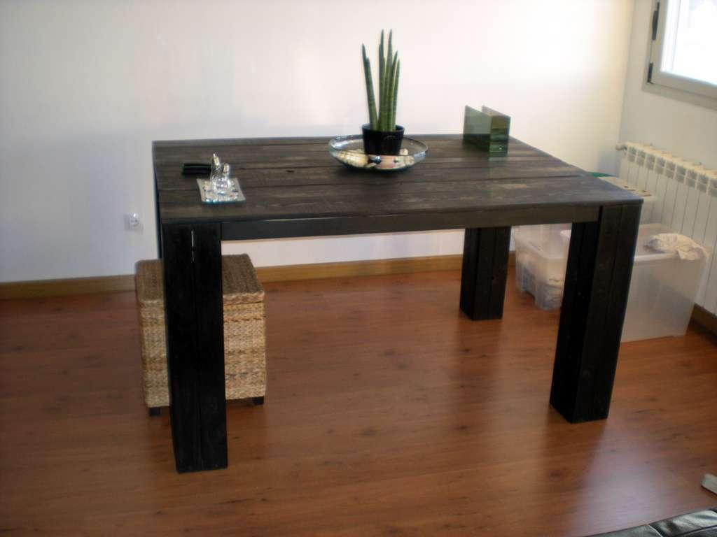 En tiempo de crisis capitalista como hacer muebles con for Fabricar muebles