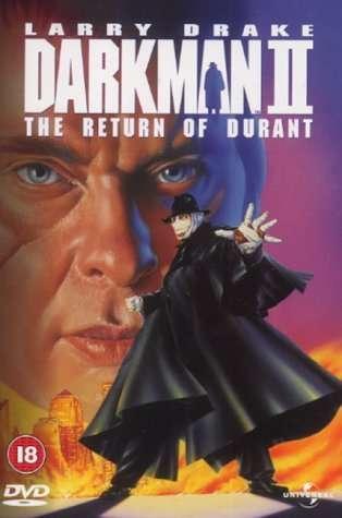 Karanlık Adam 2 - 1995 BRRip XviD AC3 - Türkçe Dublaj Tek Link indir