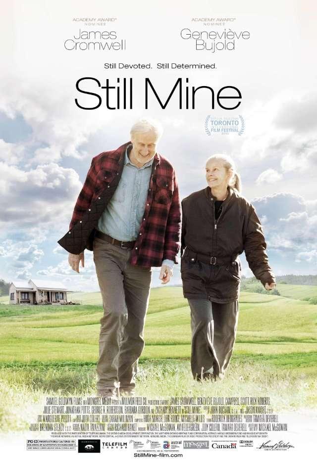 Still Mine - 2012 BDRip x264 - Türkçe Altyazılı Tek Link indir