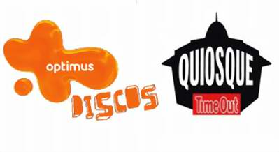 OptimusDiscos Quiosque TimeOut SomDireto